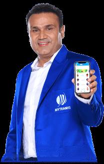 Myteam11 Brand Ambassador